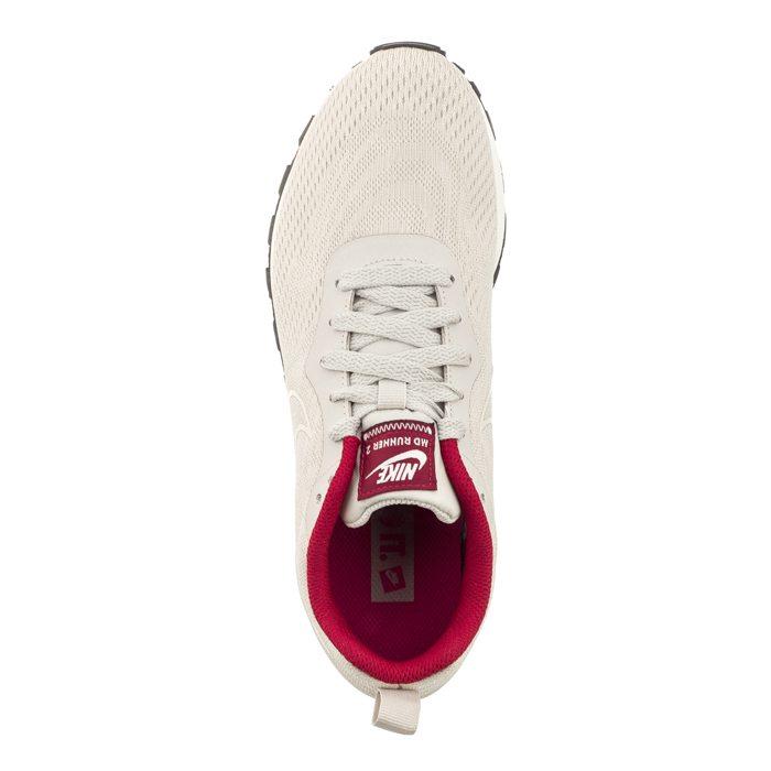 Buty Nike WMNS MD Runner 2 Eng Mesh 916797 100 w ButSklep.pl
