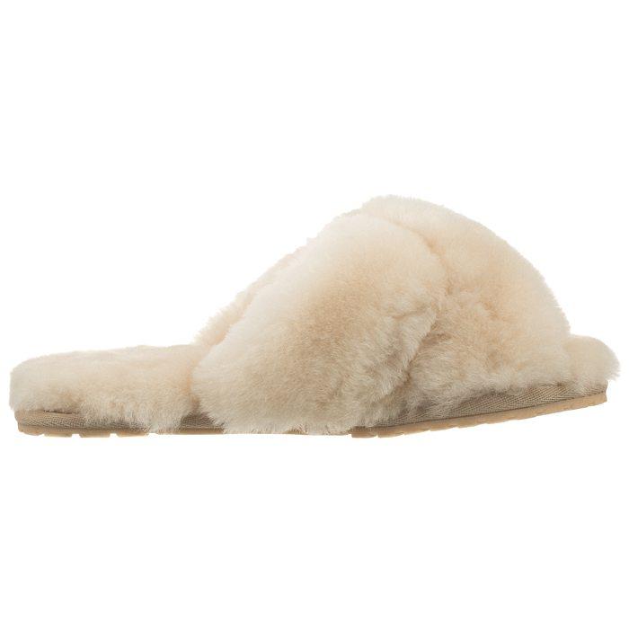f565540715130 Klapki EMU Australia Mayberry Natural W11573 w ButSklep.pl