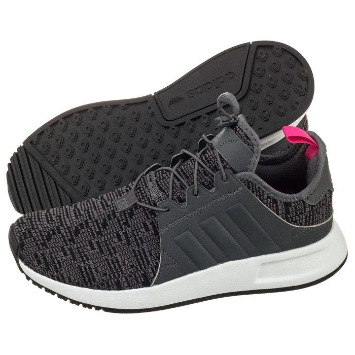 Buty Sportowe adidas X_PLR J BY9877 w ButSklep.pl