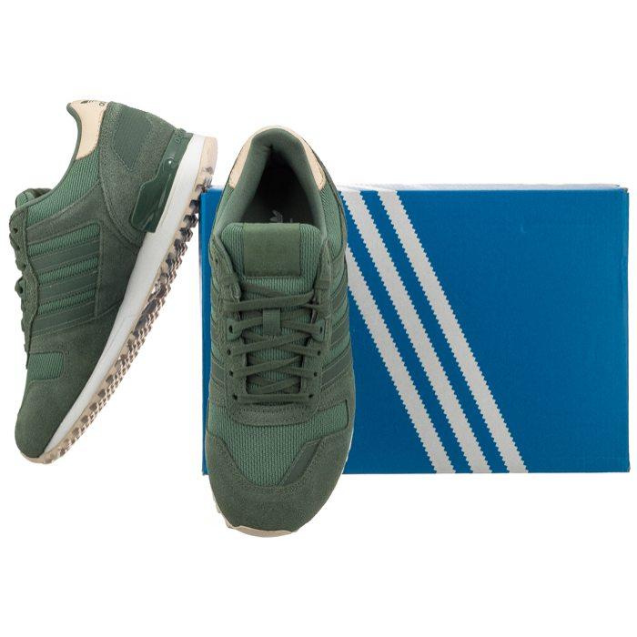 Buty adidas ZX 700 W BY9387 w ButSklep.pl