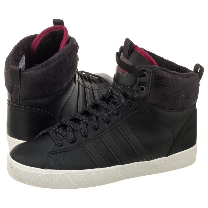 Buty adidas CF Daily QT WTR W AQ1640 w ButSklep.pl