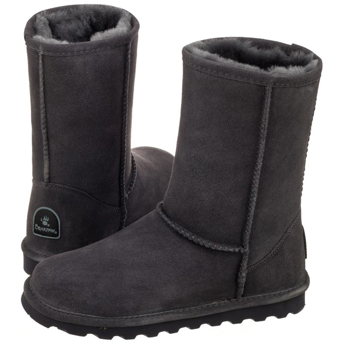 b84a6e5a Buty Bearpaw - ciepłe obuwie zimowe w ButSklep.pl
