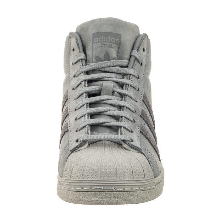 Buty adidas Pro Model BZ0215 w ButSklep.pl