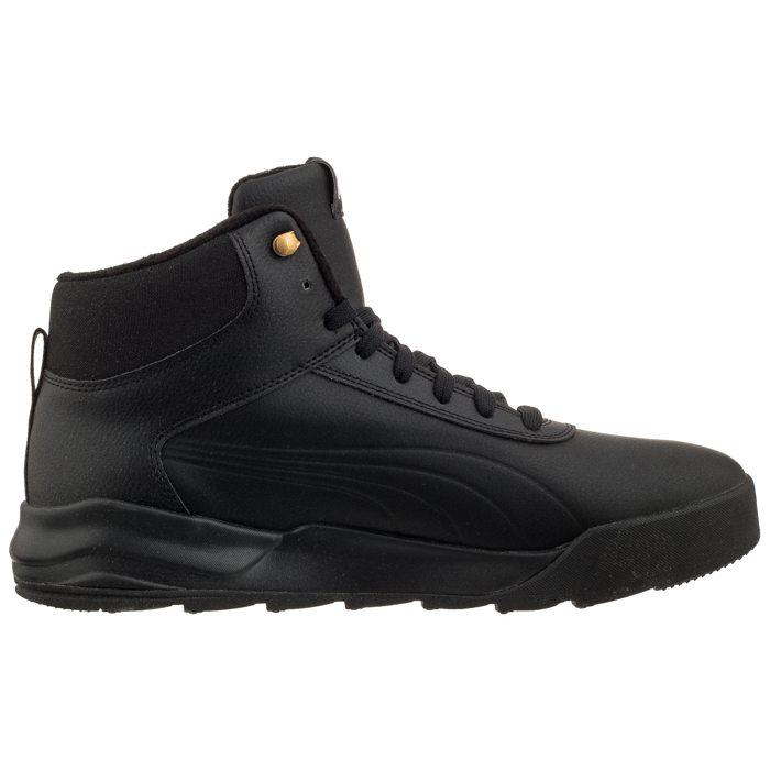 Buty Męskie Zimowe Puma Desierto Sneaker L 362065