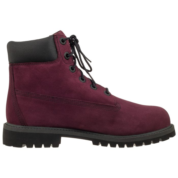 Trapery Timberland 6 In Premium WP Boot Port Royale A1O82 w