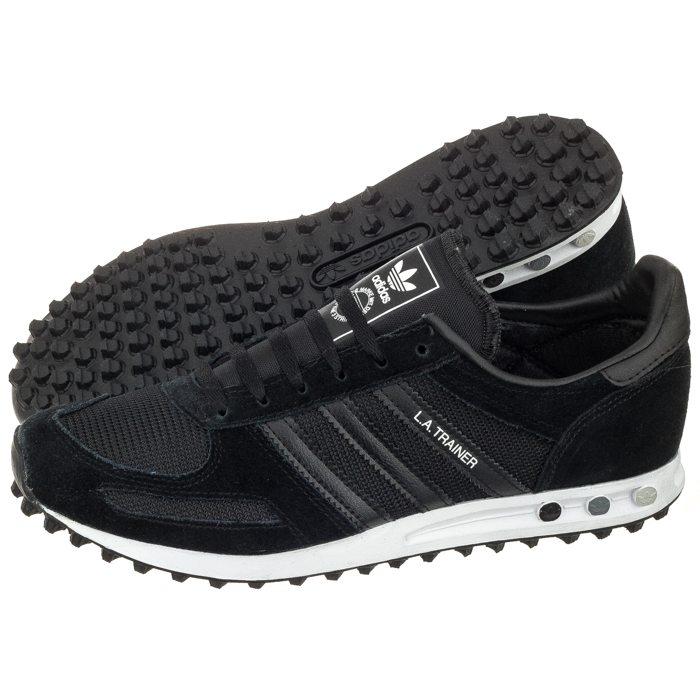 Buty adidas La Trainer J BY9501 w ButSklep.pl
