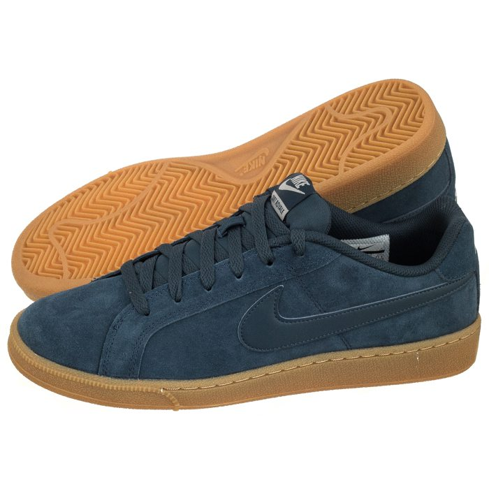 newest b3d21 dbeb3 Buty Nike Court Royale Suede 819802-402