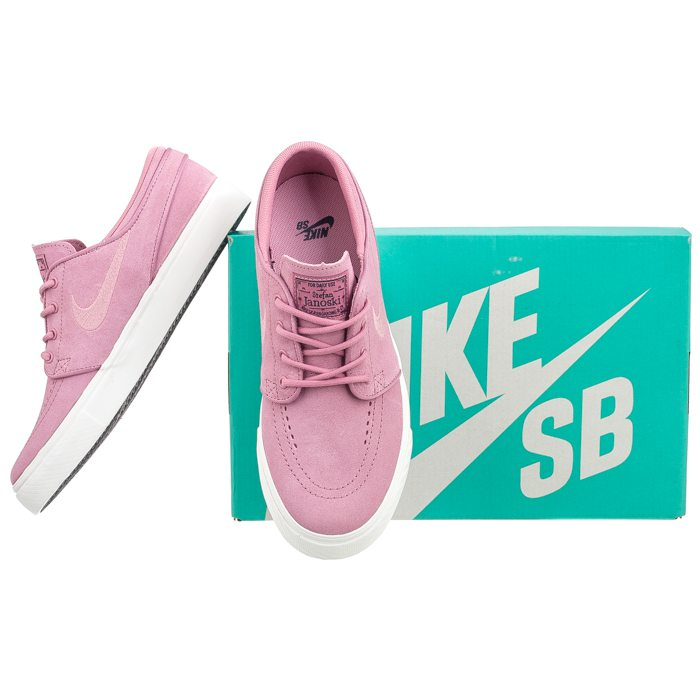 Buty Nike Stefan Janoski (GS) 525104 603 w ButSklep.pl