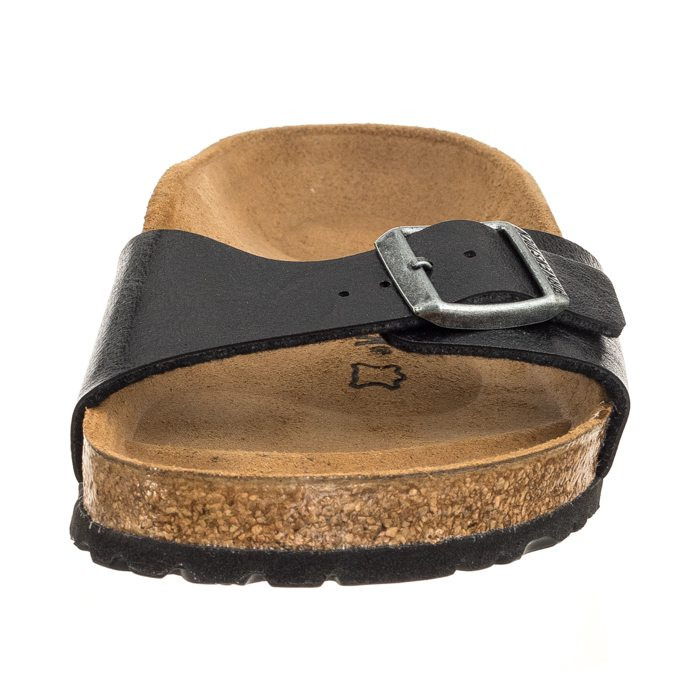 Klapki Birkenstock Madrid BF Graceful Licorice 0239673 w ButSklep.pl 6a54bf68ffe