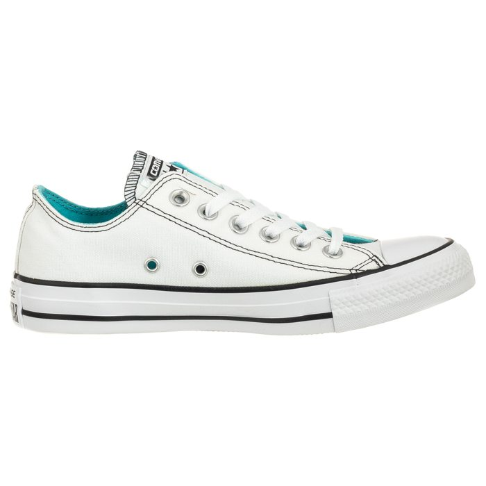 Trampki Converse CT All Star Love Print OX 159715C White w