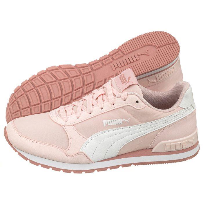 sneakersy Puma sneakersy damskie St Runner V2 NL