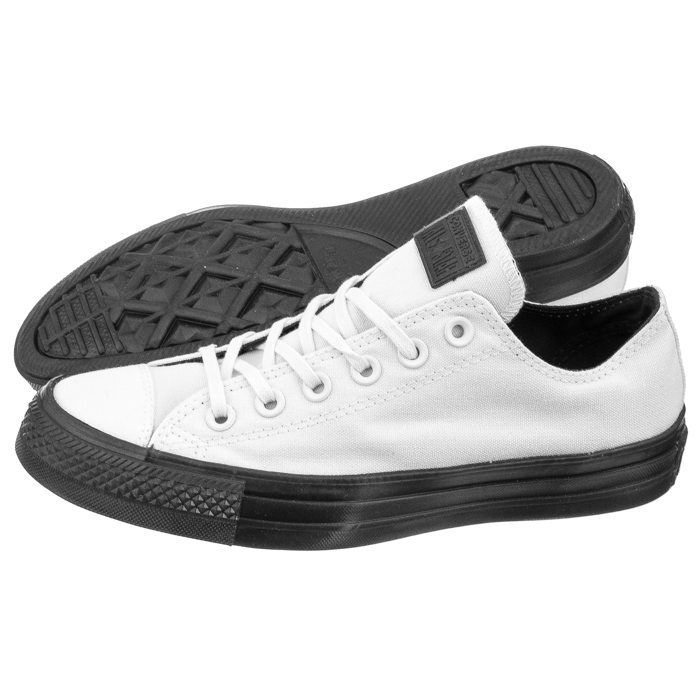 Trampki Converse CT All Star OX 560648C WhiteAlmost Black w
