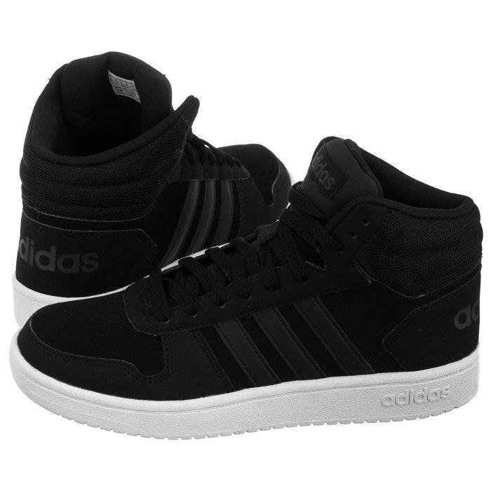 Buty adidas Hoops 2.0 Mid DB0113 w ButSklep.pl