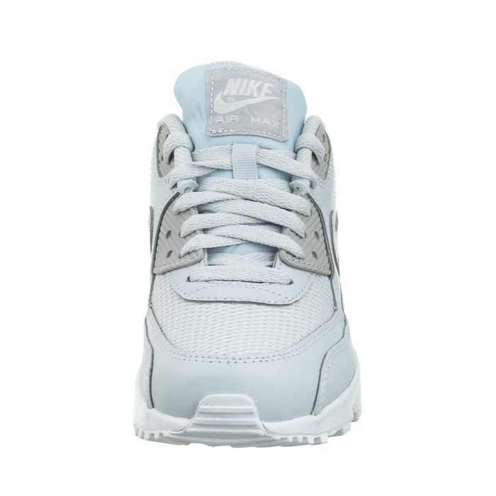 Sneakersy Nike Air Max 90 Mesh (GS) 833418 022 (NI743 c