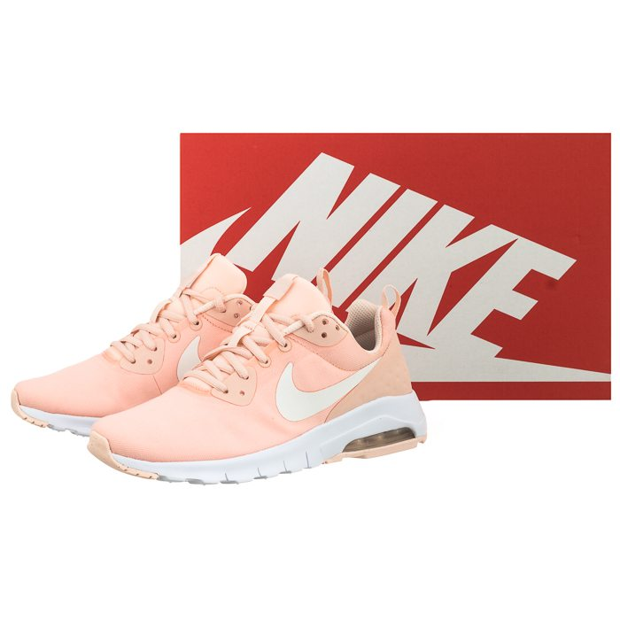 Sneakersy Nike Air Max Motion LW SE (GS) 917670 800 w