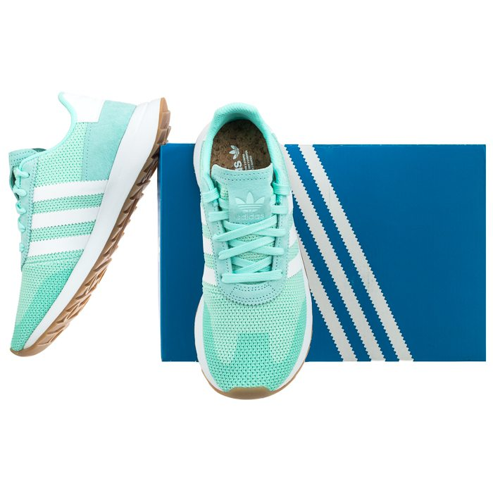 Buty Sportowe adidas FLB_Runner W DB2122 w ButSklep.pl