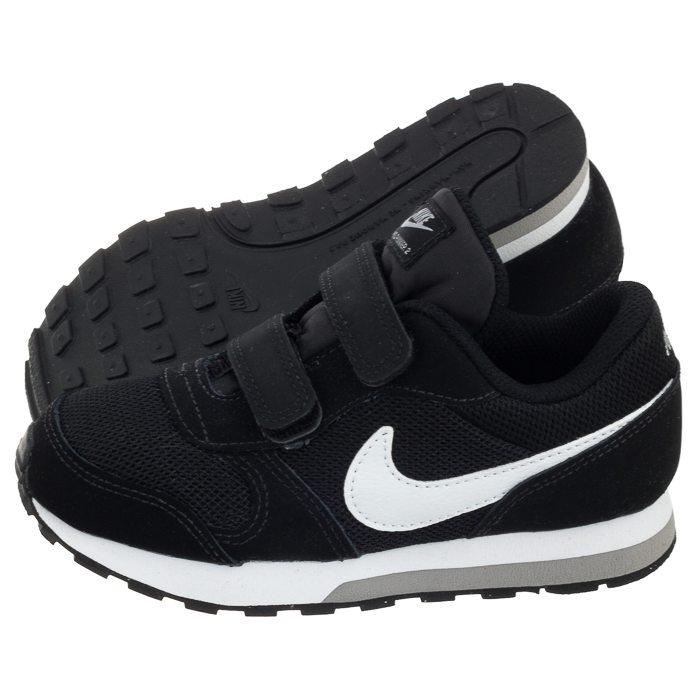 Prosty i elegancki Buty Buty Nike Md Runner 2 (tdv) 806255