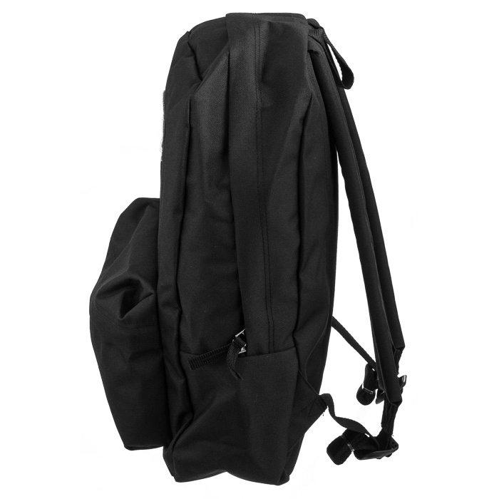 0ec9e829c9d42 start Akcesoria Plecaki Plecak Vans Realm Backpack Black VN0A3UI6BLK  Powrót. 4.9 / 5