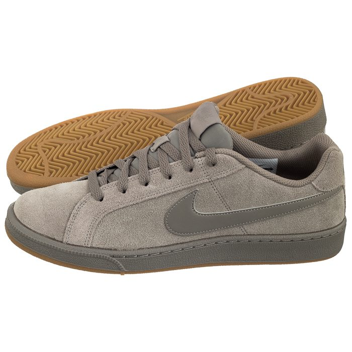 new concept 78bca aaad0 Buty Nike Court Royale Suede 819802-202