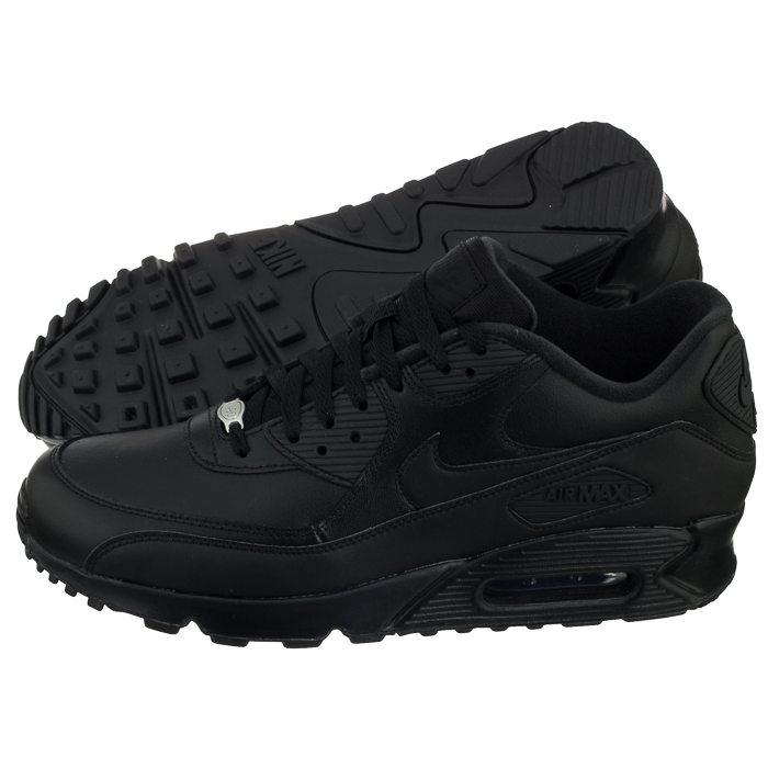 best service 13681 b67cd Buty Nike Air Max 90 Leather 302519-001