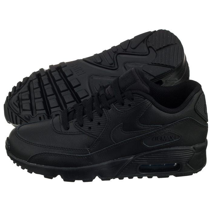 Sneakersy Nike Air Max 90 LTR (GS) 833412 001 w ButSklep.pl