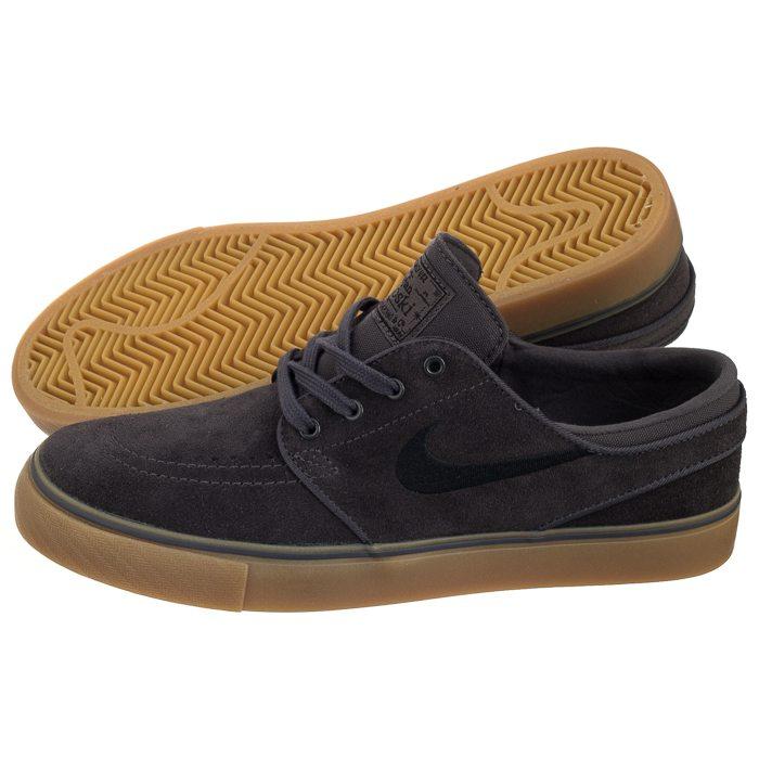 zniżka przejść do trybu online słodkie tanie Buty Nike Stefan Janoski (GS) 525104-017 w ButSklep.pl