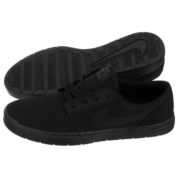 Buty Nike SB Portmore II Ultralight 880271 001 w ButSklep.pl