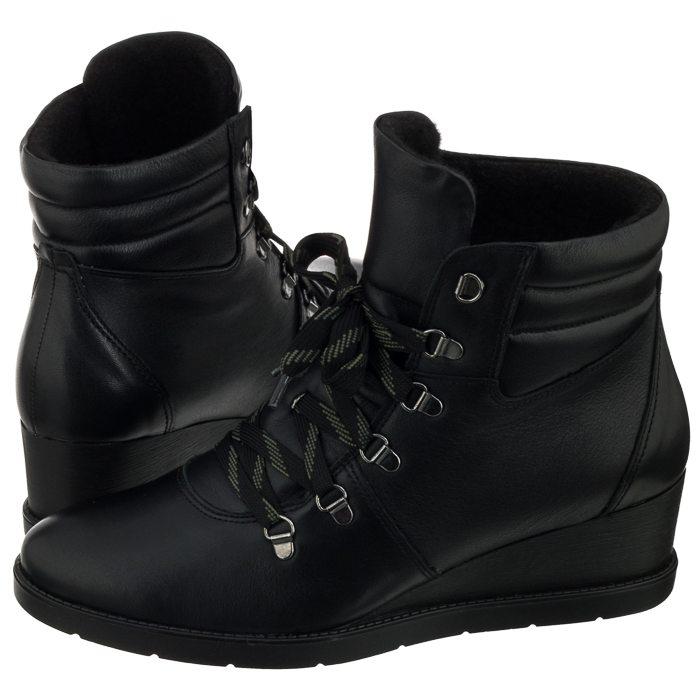 07be4103 Sneakersy Ryłko Czarne 3GUA2_Q_ _WD8 w ButSklep.pl