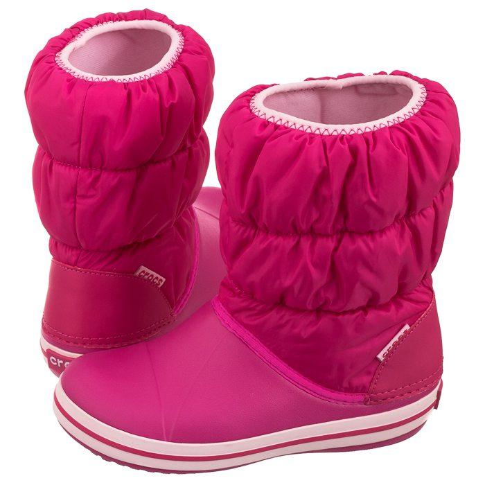 Crocs Winter Puff Boot Kids 14613 6X0