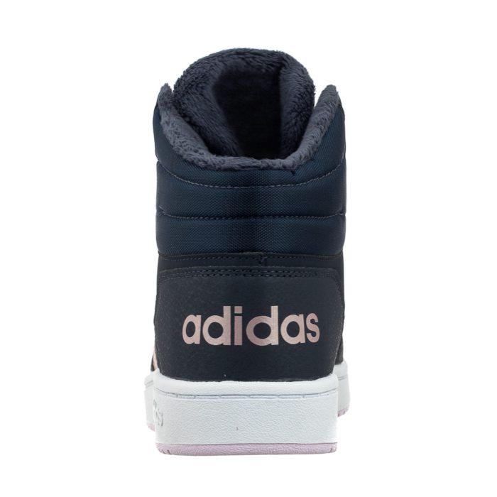 separation shoes 905ef ff902 (AD805-a). start Damskie Sportowe Buty adidas Hoops Mid 2.0 K B75741  Powrót. SALE