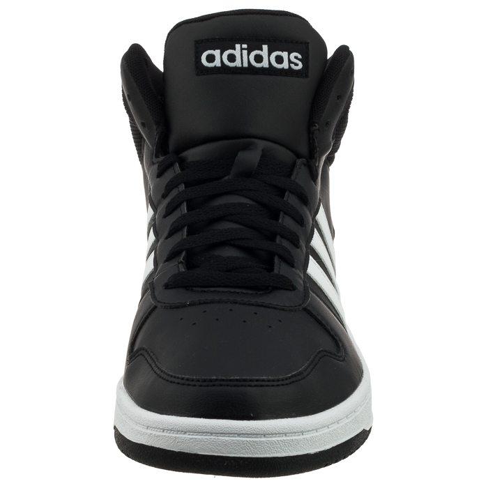 Buty adidas Hoops 2.0 Mid BB7207 w ButSklep.pl