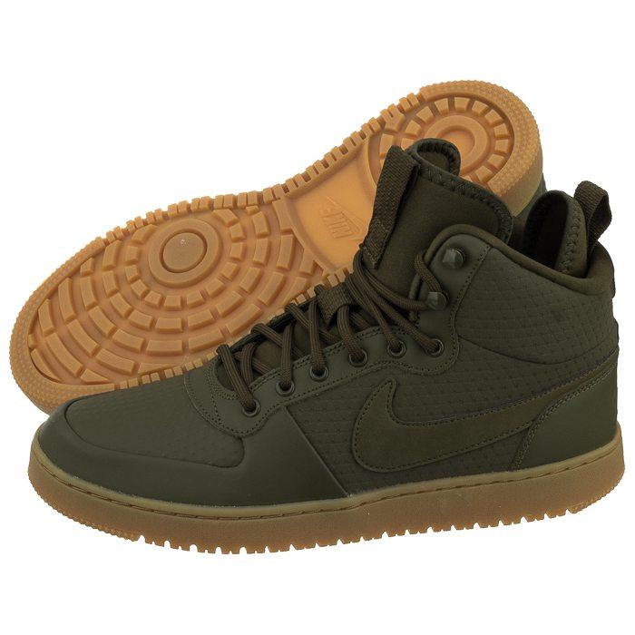 szczegółowy wygląd oferować rabaty niepokonany x Buty Nike Ebernon Mid Winter AQ8754-300 w ButSklep.pl