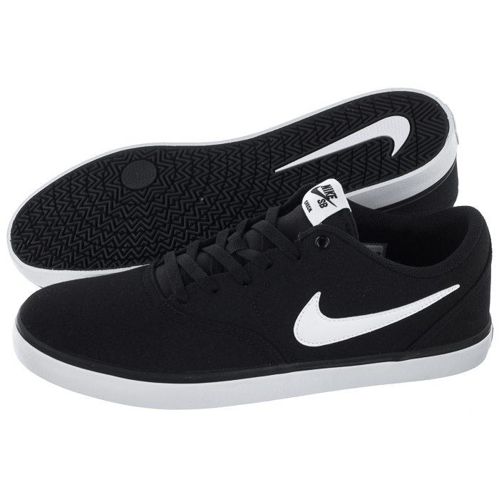 2aa020ad19a7a5 Buty Nike SB Check Solar Cnvs 843896-001 w ButSklep.pl