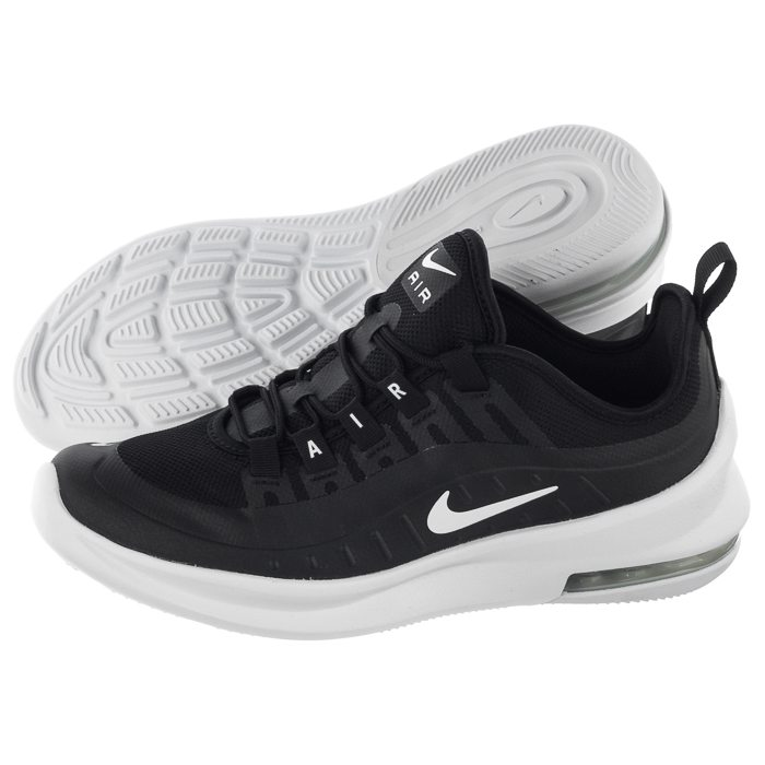 Buty NIKE AIR MAX AXIS GS (AH5222 008)