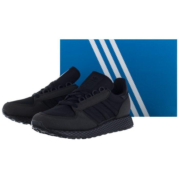 Buty adidas Forest Grove J G27822 w ButSklep.pl