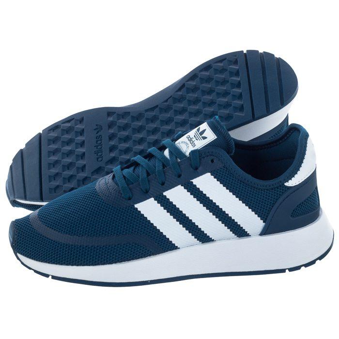 Buty Adidas Originals N 5923 Damskie Sprzedaż Niebieskie