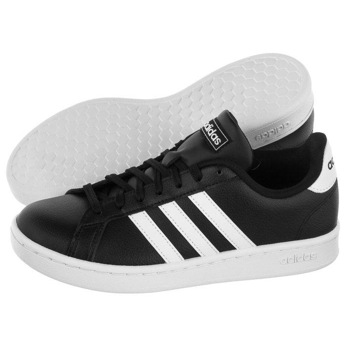 Buty adidas Grand Court F36483 w ButSklep.pl