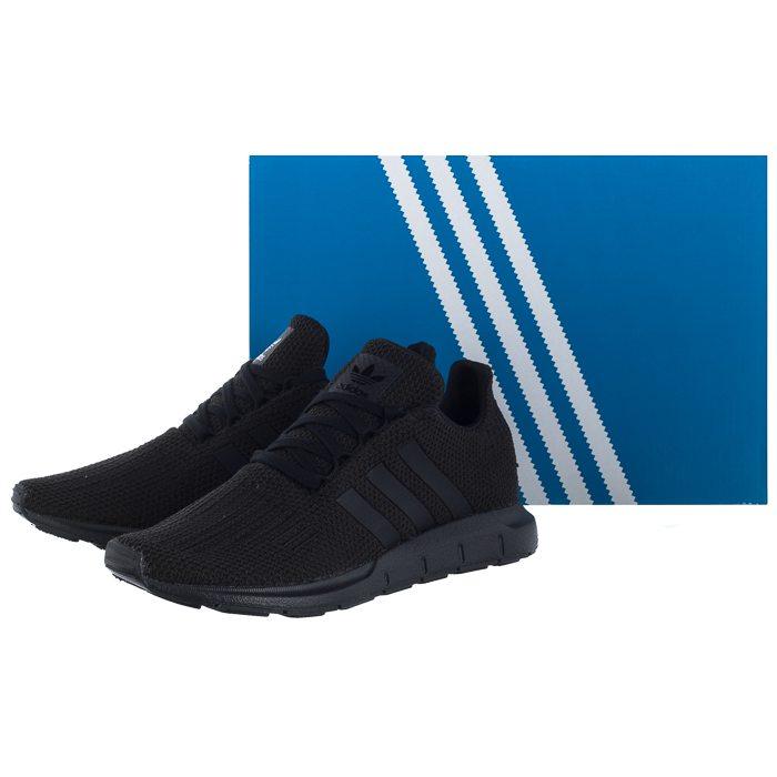 Buty Sportowe adidas Swift Run J F34314 w ButSklep.pl