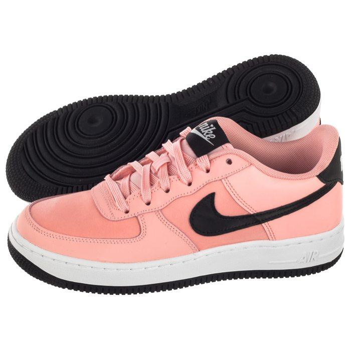 Buty skate Nike Air Force 1 VDay Gs BQ6980 600 kup online | eMAG.pl