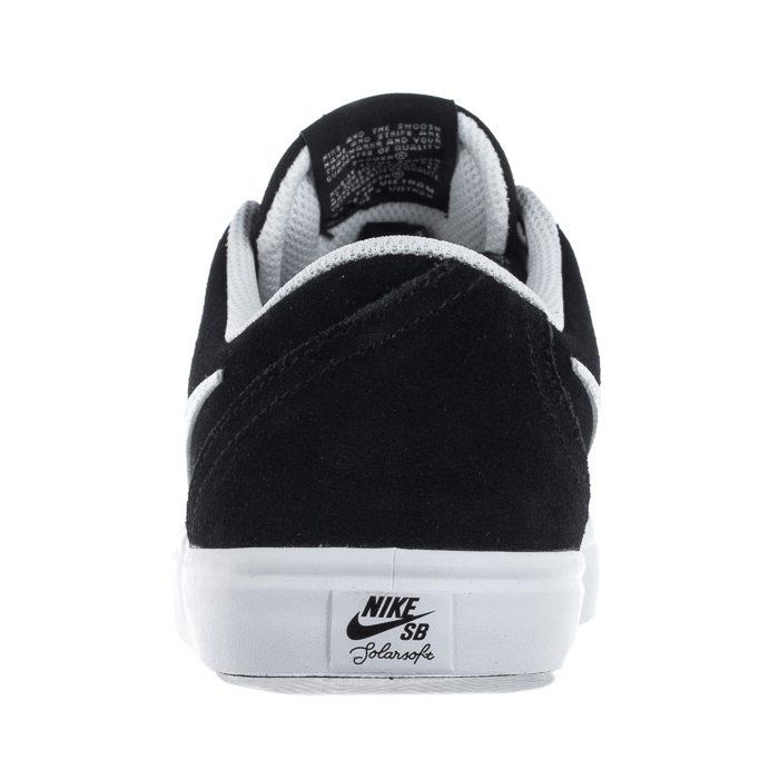 Buty Nike WMNS SB Check Solar BQ3240 001 w ButSklep.pl