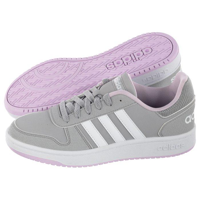 buty damskie adidas hoop star