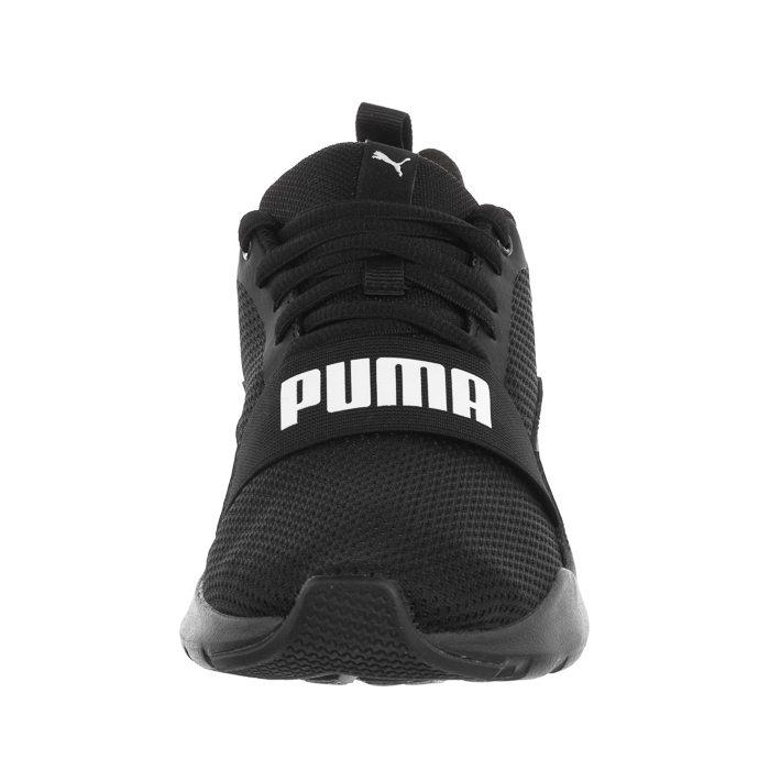 Buty Sportowe Puma Wired Jr 366901 01 w ButSklep.pl