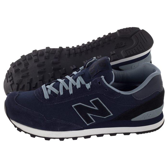 NEW BALANCE New Balance 515 Sneakersy Męskie ML515CNR