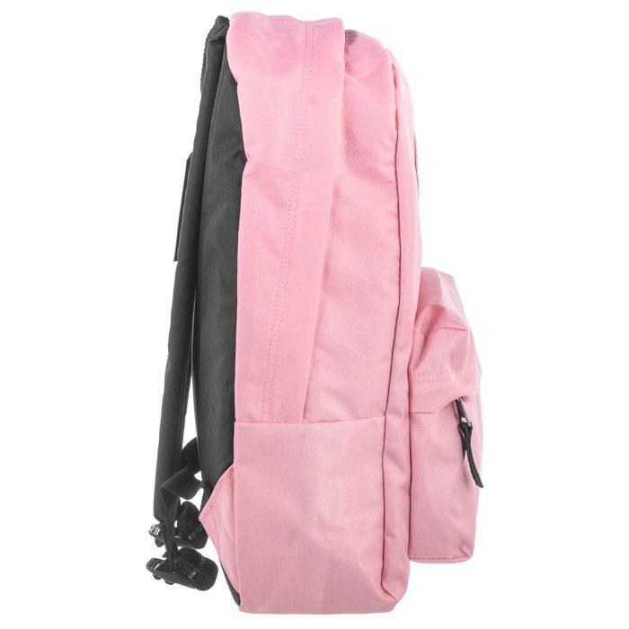 Plecak Vans Realm Backpack Strawberry Pink VN0A3UI6UV61 w