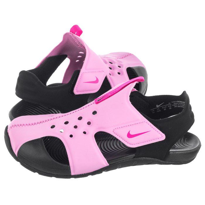 Sandałki Nike Sunray Protect 2 (PS) 943826 602 w ButSklep.pl