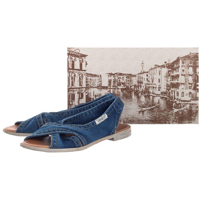 Buty Damskie Obuwie Sandały Venezia Jeans 1058 Z38