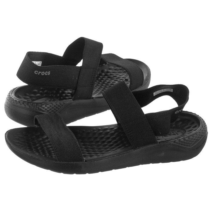 crocs literide sandały