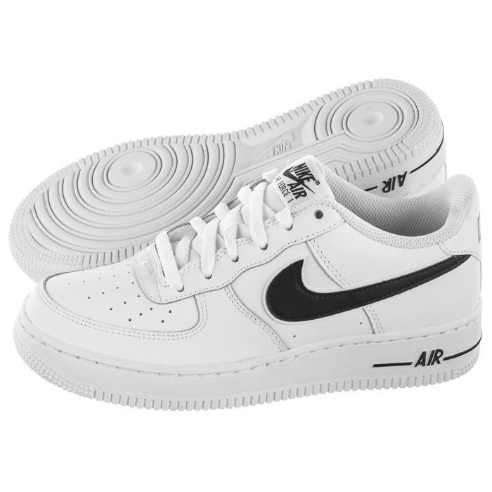 Nike Air Force 1 3 GS AV6252 100