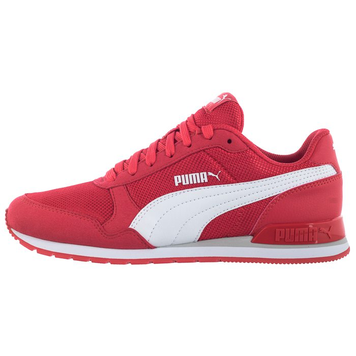Buty Puma ST Runner v2 Mesh Jr 367135 05 w ButSklep.pl