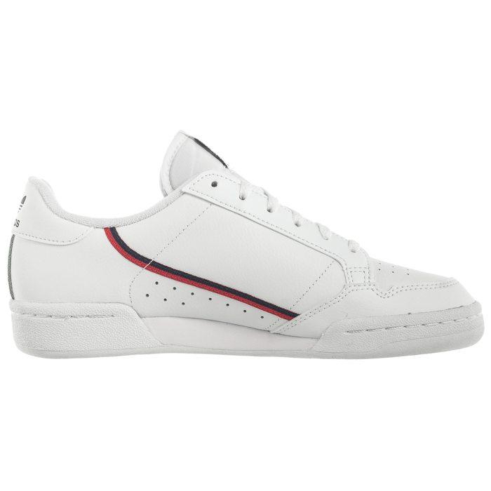 Obuwie Damskie, Dziecięce adidas Continental 80 J F99787